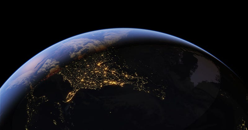 Imagen: Google Earth