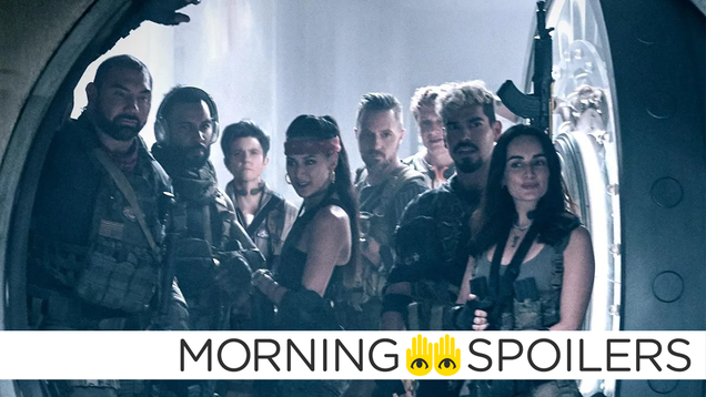 More of Zack Snyder s Army of the Dead Is on the Way