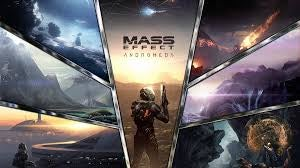 Illustration for article titled Mass Effect: Andromeda's Gameplay has been 2017's Biggest Disappointment so far.