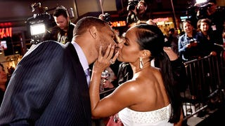 Illustration for article titled Will and Jada Pinkett Smith Will Probably Maybe Get Divorced This Summer