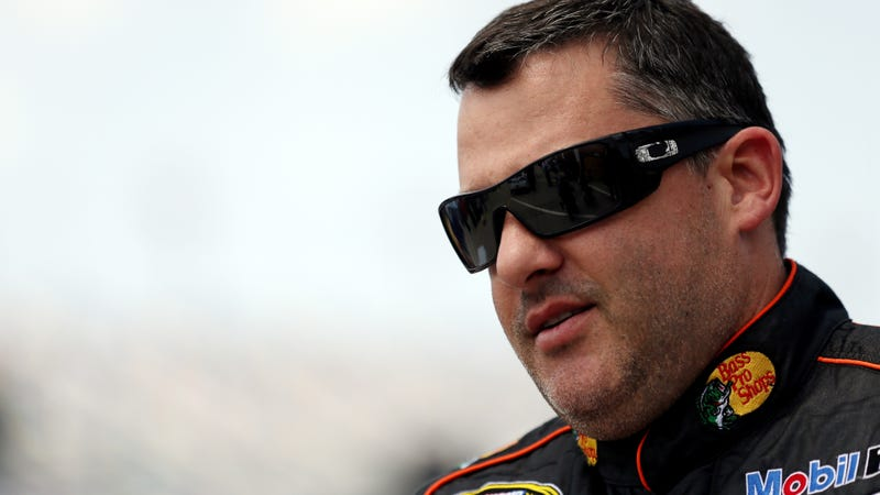 Illustration for article titled Tony Stewart Sued For Wrongful Death By Family Of Kevin Ward, Jr.