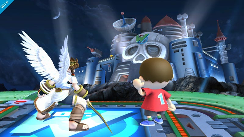 Illustration for article titled Smash Shot of the Day:  Castle Crashers