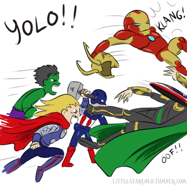 pics for gt cute avengers drawing