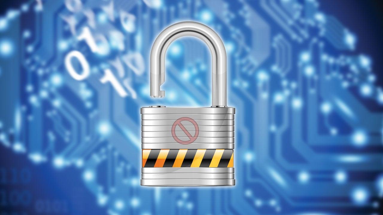 Strong Passwords Aren't Enough