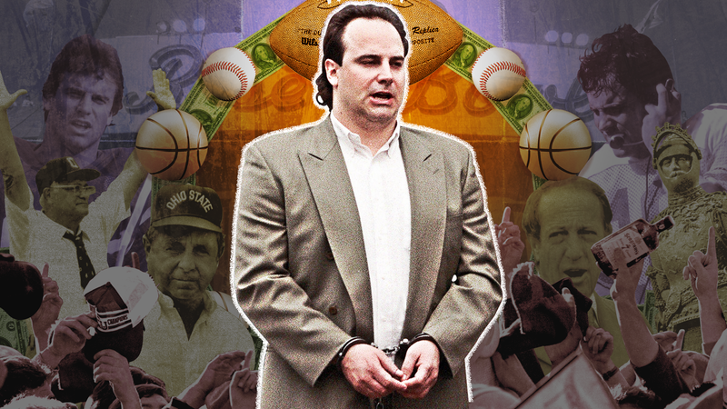 Illustration for article titled Down And Out With Art Schlichter, Football God Turned Con Man