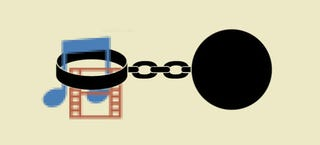 Illustration for article titled The Case Against DRM Needs to Be Made Now