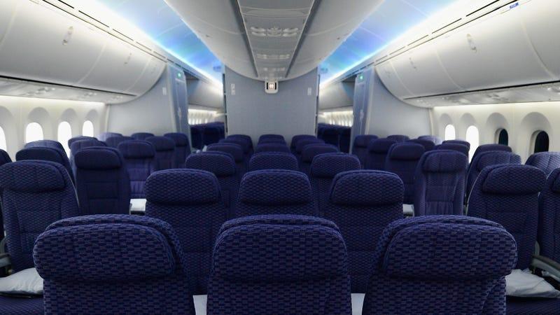 Man Accused of Hiding Spy Cam in United Airlines Bathroom