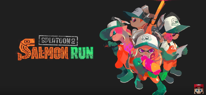 Illustration for article titled Splatoon 2 Already Seems Just As Disturbing As The First