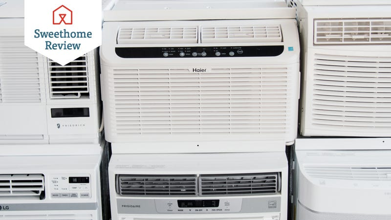 Illustration for article titled The 3 Very Best Air Conditioners