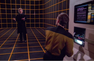 """Illustration for article titled How Close Are We To Creating A Star Trek-Like """"Holodeck""""?"""