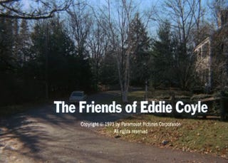 Illustration for article titled The Friends of Eddie Coyle (1973)