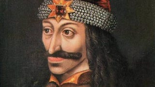 Illustration for article titled The Tomb Of Vlad Dracula May Have Been Found In Italy [updated]