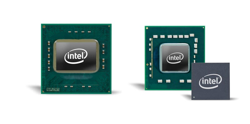 Illustration for article titled Intel T9900 Core 2 Duo Notebook Processor Breaks the 3GHz Barrier