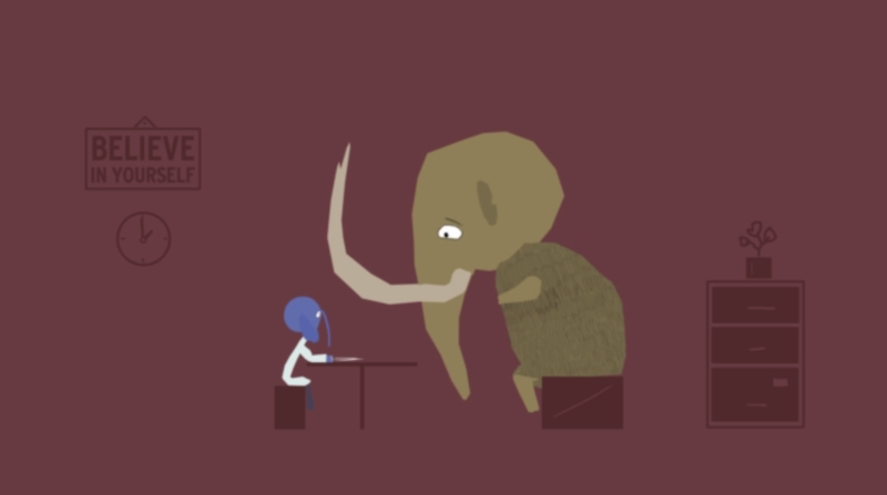 Illustration for article titled You Will Feel For This Mammoth Who Is Unfrozen In the Future