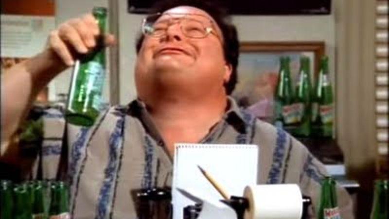 """Illustration for article titled Seinfeld: """"The Bottle Deposit"""""""