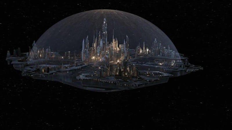 Illustration for article titled Stargate: Atlantis Rewatch - Season 4, Episode 1 Adrift& Episode 2 Lifeline
