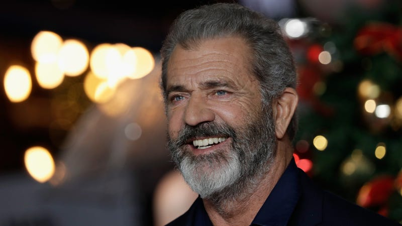Illustration for article titled Hollywood has forgiven Mel Gibson, so now he's directing a Wild Bunch remake
