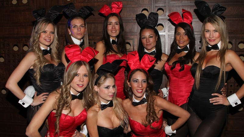 Illustration for article titled NY Playboy Club reportedly fires half of Bunny staff for poor service
