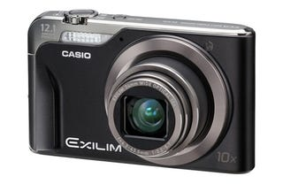Illustration for article titled Casio Exilim EX-H10 With 12.1 Megapixels, 10x Zoom