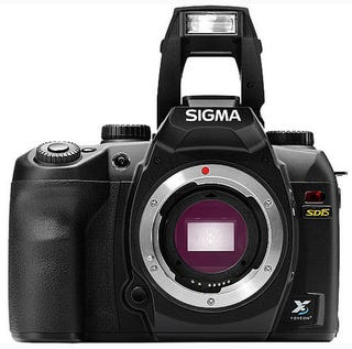 Illustration for article titled Sigma SD15 DSLR Finally—Finally!—Gets Launch Date