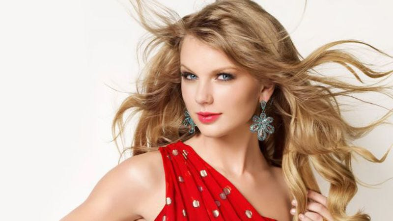 Illustration for article titled Spotify tries to win Taylor Swift back
