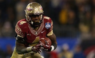 Illustration for article titled FSU's Dalvin Cook Will Be Charged With Battery [UPDATE]