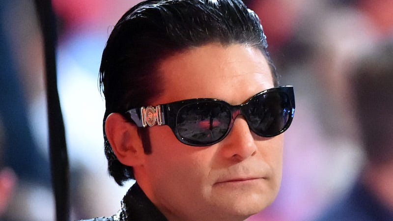 Illustration for article titled Corey Feldman Says 'I Would Love to Name Names' of Hollywood's Child Predators