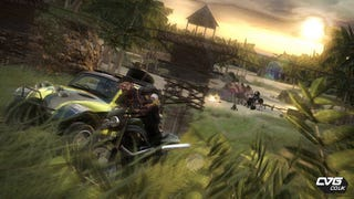 Illustration for article titled Lush New Motorstorm 2 Screens Emerge
