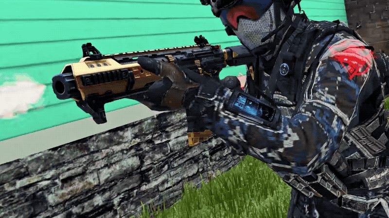 Ya puedes jugar Call of Duty gratis en iPhone y Android