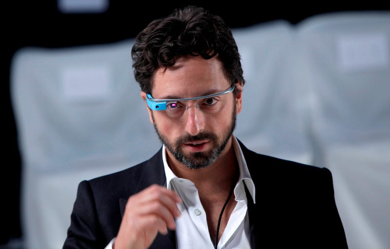 Illustration for article titled El primer 'virus' de Google Glass permite a otros ver lo que tú ves