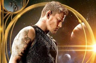 Illustration for article titled Jupiter Ascending's Release Date Pushed Back Seven Months