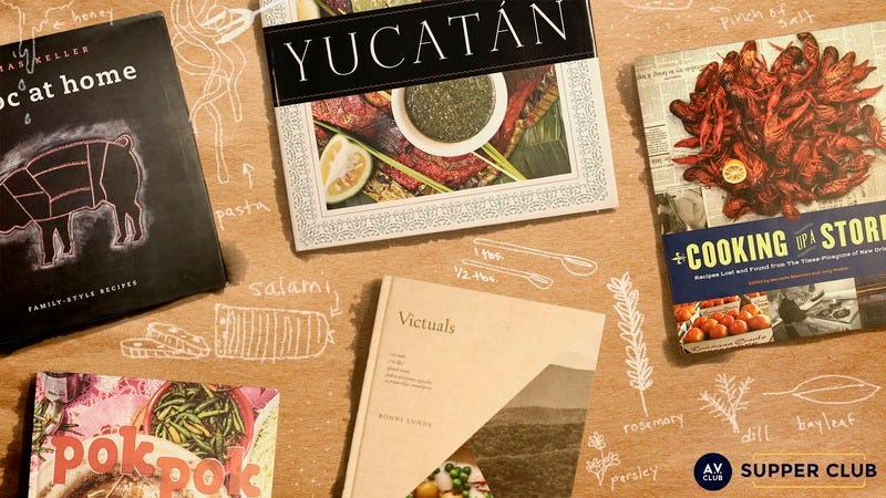 The Takeout'sguide to the best cookbooks of the century so far