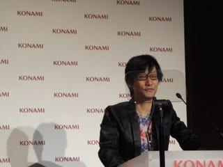 Illustration for article titled Read Hideo Kojima's Full Gamescom Press Conference Intro