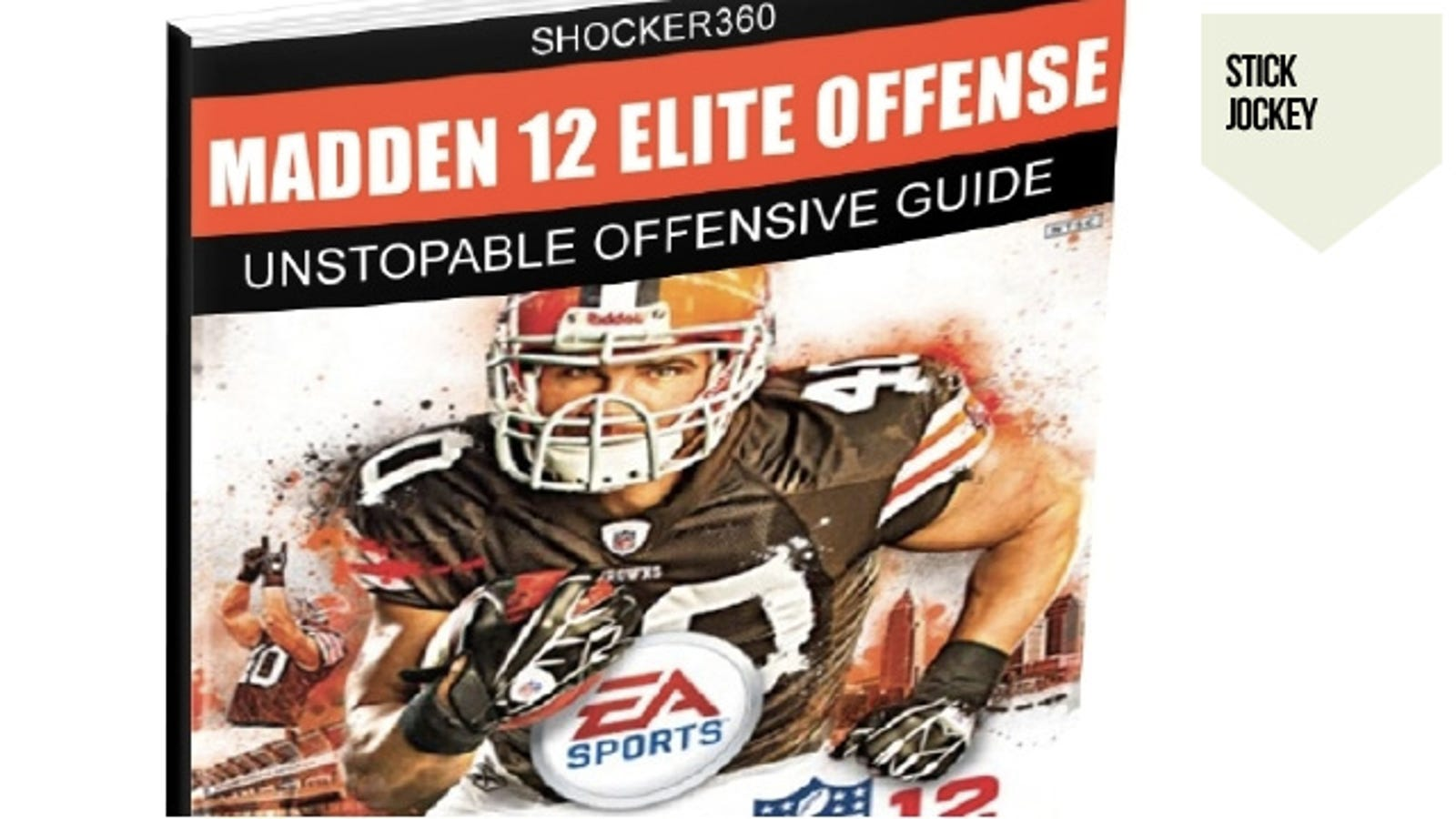 Who Owns Madden's Virtual Playbook?