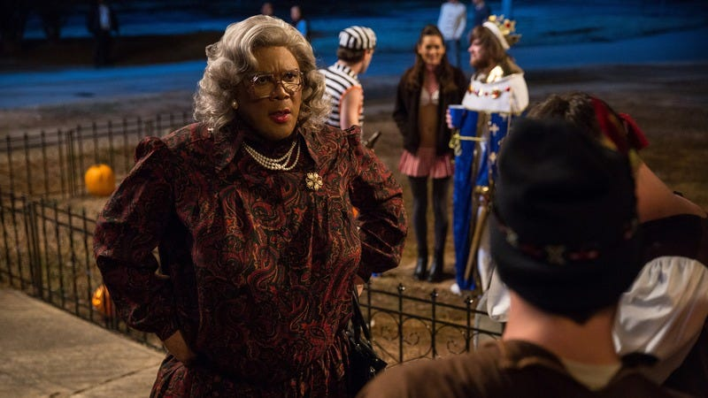 Tyler Perry's Boo! A Madea Halloween (Photo: Lionsgate)