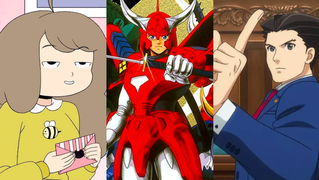 9 Killer Animated Series You Can Find on Streamer VRV