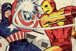 Illustration for article titled Marvel's Movie Heroes Get Incestuous