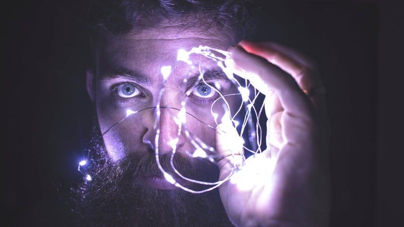 Illustration for article titled Esta IA predice tu personalidad con la misma efectividad que un test con solo mirarte a los ojos 10 minutos
