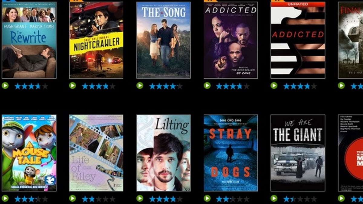 The Best Lesser-Known Services for Legally Streaming Movies