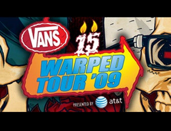 Illustration for article titled Warped Tour Song Packs Coming To Rock Band