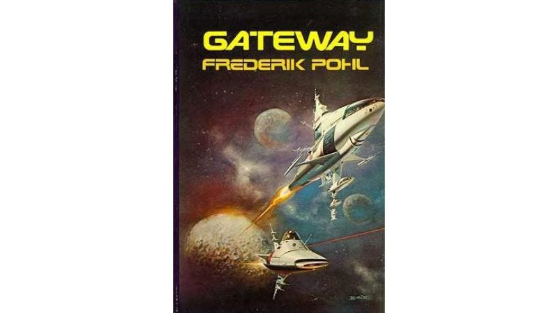 Illustration for article titled Battlestar Galactica's David Eick is developing a Gateway series for Syfy