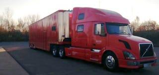 Illustration for article titled Roush Performance Truck + Trailer Stolen