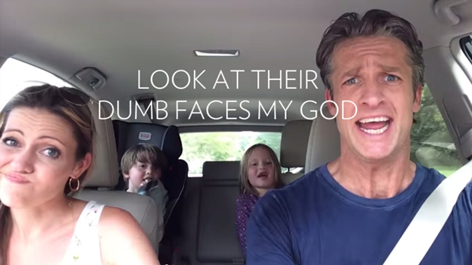 The Holderness Family\'s Viral Rap Videos Must Be Stopped