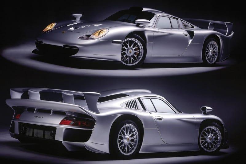 Illustration for article titled Uh, Porsche...