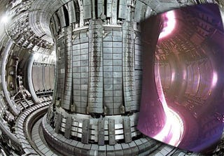 Illustration for article titled Allergy Warning: The ITER Fusion Facility Contains Coconuts