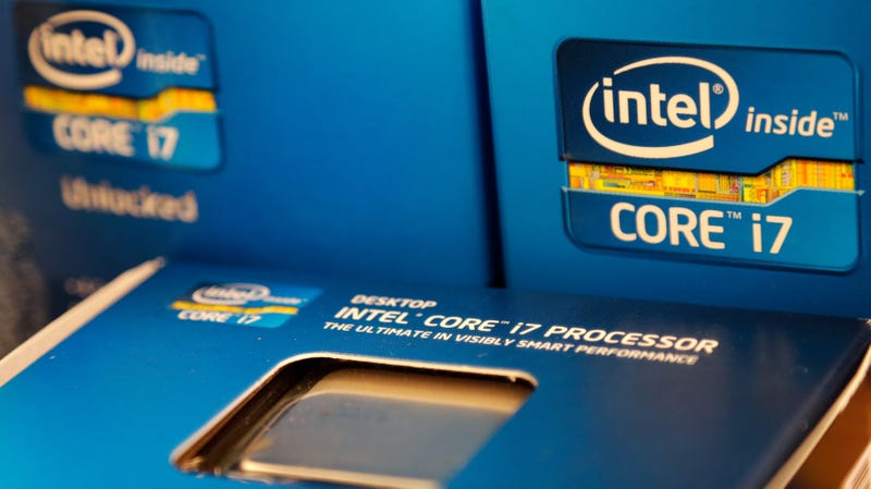Illustration for article titled Windows Quietly Patches Bug That Could Reverse Meltdown, Spectre Fixes for Intel CPUs