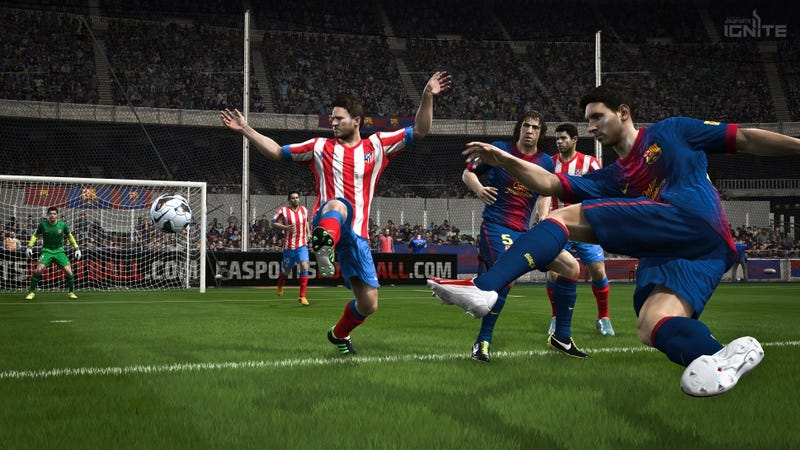 Illustration for article titled FIFA and Madden's Ultimate Teams Can Transfer to Next-Gen Versions