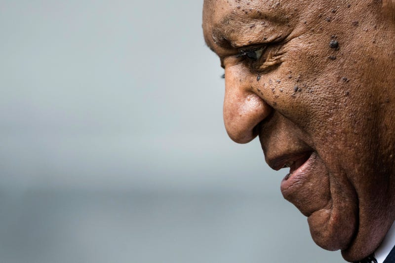 Illustration for article titled Bill Cosby Called Himself 'America's Dad' and Black Twitter Determined That Was a Lie