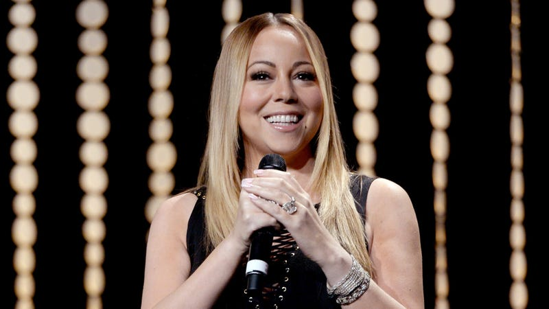Illustration for article titled Mariah Carey Can't Handle 'Abusive' Overhead Lighting and Why Should She