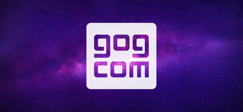 Illustration for article titled GOG Account Publishes Yet Another Awful Tweet